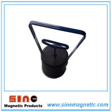 Magnetische Kunststoff-Ersatzteile-Pick-up-Tool