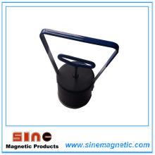 Outil de ramassage de pièces de rechange magnétiques en plastique