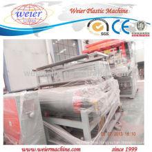 High quality PE air bubble film Machine
