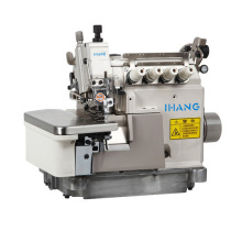 Super High Speed ​​Overlock-Maschine