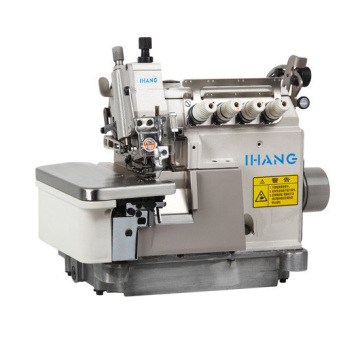 Super High Speed ​​Overlock-maskin