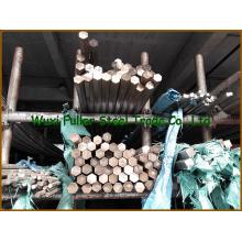 Barra redonda de acero inoxidable 420 brillante estirada en frío