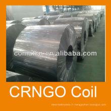 Acier au silicium électrique CRNGO
