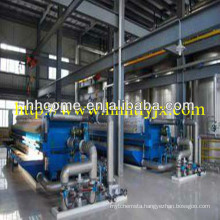 (TOP 10 Brand) 50T/D Advanced Palm Oil Fractionation Machine