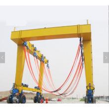 Dock Boat Lifting Equipment Yacht Crane Machine