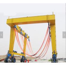 Machine de grue de yacht d'équipement de levage de bateau de dock