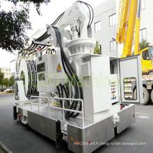 Grue hydraulique électrique 2.6T10.7M