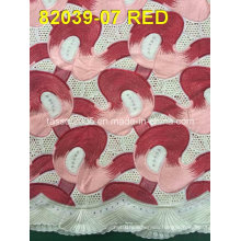 Hot Sell High Quality Swiss Voile Lace