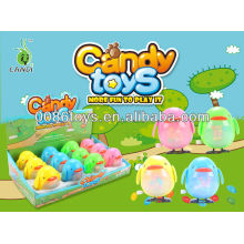 2013 Hot wind up penguin candy toys