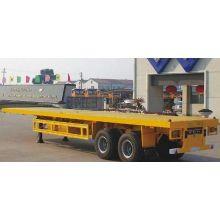 20-футового грузового бумаги прицепы бортовые для продажи