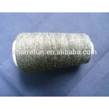 China supplier 100% wool yarn knitting yarn for blanket