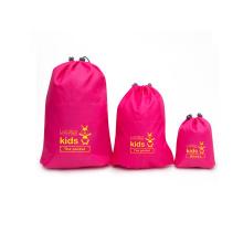 silk brocade satin jewelry pouch bag