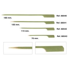 Flexible Bamboo Rolling Sushi Mat