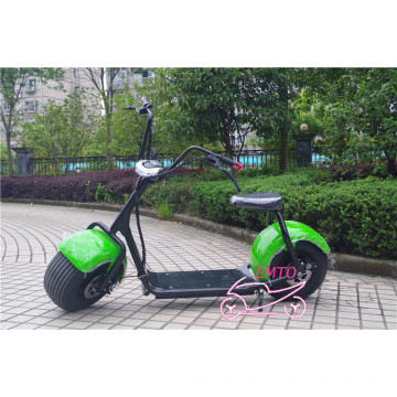 Fashion City Scooter for Office Lady Harley Scooter Electric Motorcycle