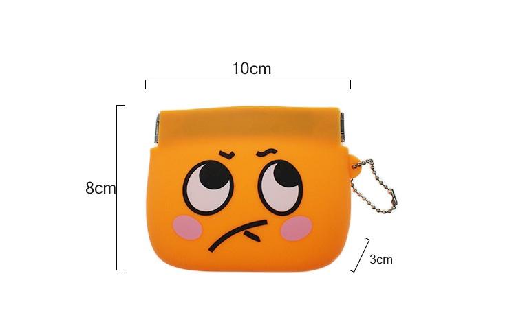 silicone wallet