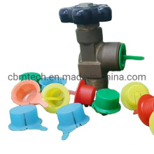 Thread Plastic Caps for Cylinders Caps Protection