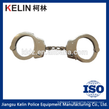 Police Handcuff for sale With Double Locking HC-042W