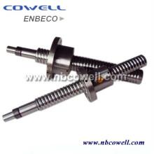 CNC Maschinenteile C5 / C7 Kugelgewindetrieb mit Mutter