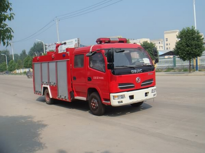 Fire Truck Fire Engine19