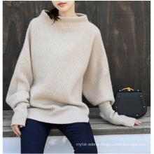 PK18A02HX Women Irregularly Shaped Cashmere Coat