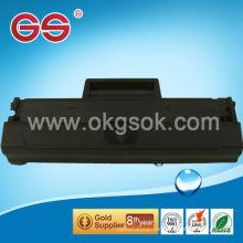 Recicle el cartucho de tóner y el tóner compatible del cartucho MLD101S para el cartucho de Samsung 2161/2160