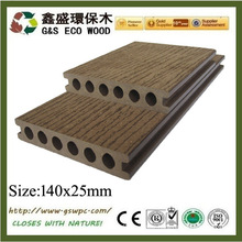 recycled material WPC DECKING deck wpc wpc outdoor flooring