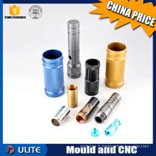 Pièces détachées d'usinage CNC haute précision