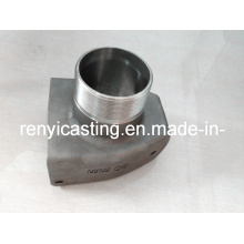 Stainless 316 Body Investment Casting