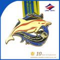 Wholesale Enamel Custom Award Medal for Event