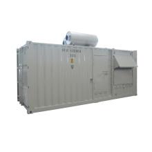Bf-M1700s Baifa Mtu Series Soundproof Container Generator