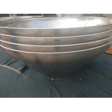 Cold Forming Conical Head for End Cap