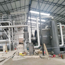 Plastic+Recycling+to+Diesel+Oil+Process+Machine