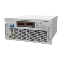 Fuente de alimentación de CC de prueba de motor de montaje en bastidor de precisión