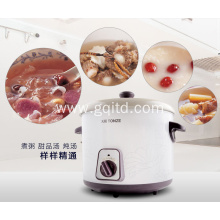 Modern Design Electric Ceramic Slow Cooker