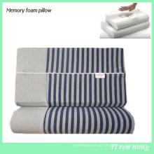 Travesseiro de espuma viscoelástica Almofadas de pescoço