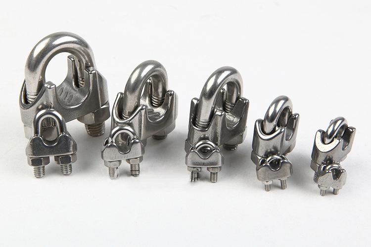stainles steel clip