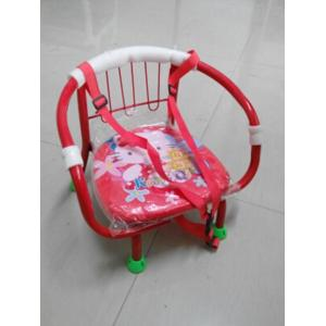 Children's daily safety chairs