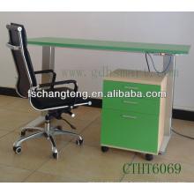 Industry standard for smart Desk Height adjustable