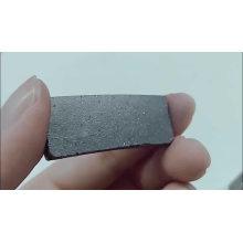 800 mm wheel turbo diamond segment for cutting marble granite andesite sandstone