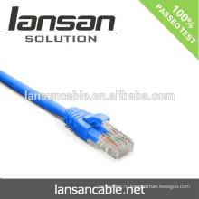 LANSAN cat6 utp соединительный кабель