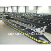 2012 chaud HH-S470 grand bateau gonflable