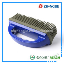 Factory Directly Supply Durable Rubber Shoe Polishing Machine Brush