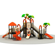 Vergnügungspark Outdoor Kinderspielplatz Ausrüstung