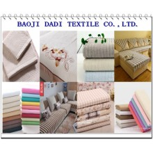 Printed manual craft textile fabric