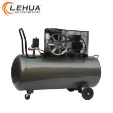 Nuevo compresor de aire de conducción directa 200L italia 220v pequeño