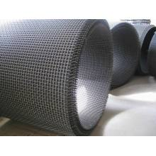 Crimped Wire Mesh for Mine Screen