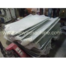 Aluminium-Lüfterklinge für Kühltürme