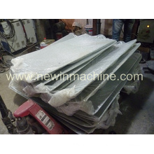Aluminium Fan Blade for Cooling Towers