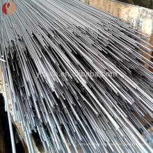 Gr5 Ti6al4v Eli welding titanium straight wire