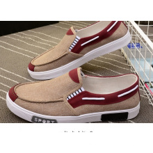 Chaussures de travail décontractées à la mode confortables et plates